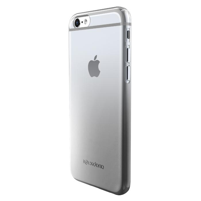 Xdoria Coque Engage Gradient Iphone 6/6S Argent