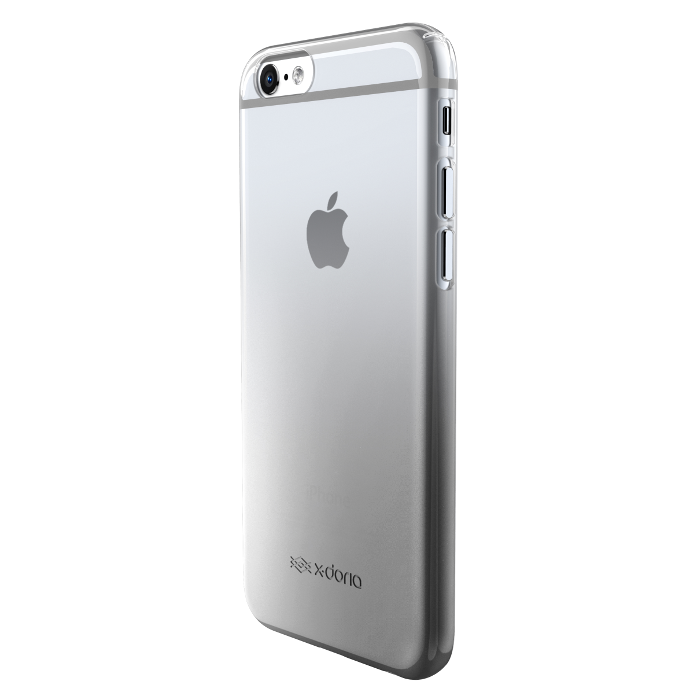 Xdoria Coque Engage Gradient Iphone 6 Plus/6S Plus Argent