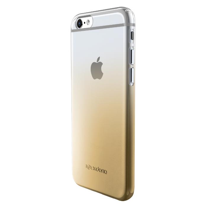 Xdoria Coque Engage Gradient Iphone 6 Plus/6S Plus Or
