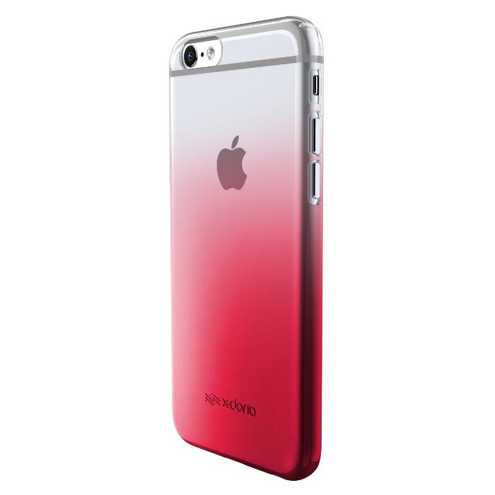 Xdoria Coque Engage Gradient Iphone 6/6S Rouge