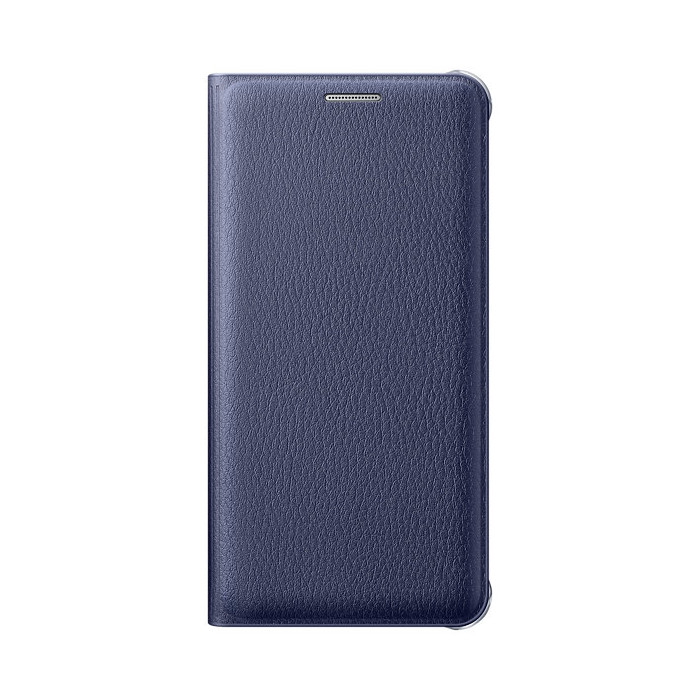 Samsung Etui flip wallet pour Galaxy A310F 2016 Noir