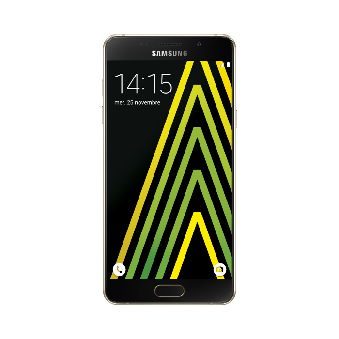 Samsung Galaxy A5 2016 A510F Or