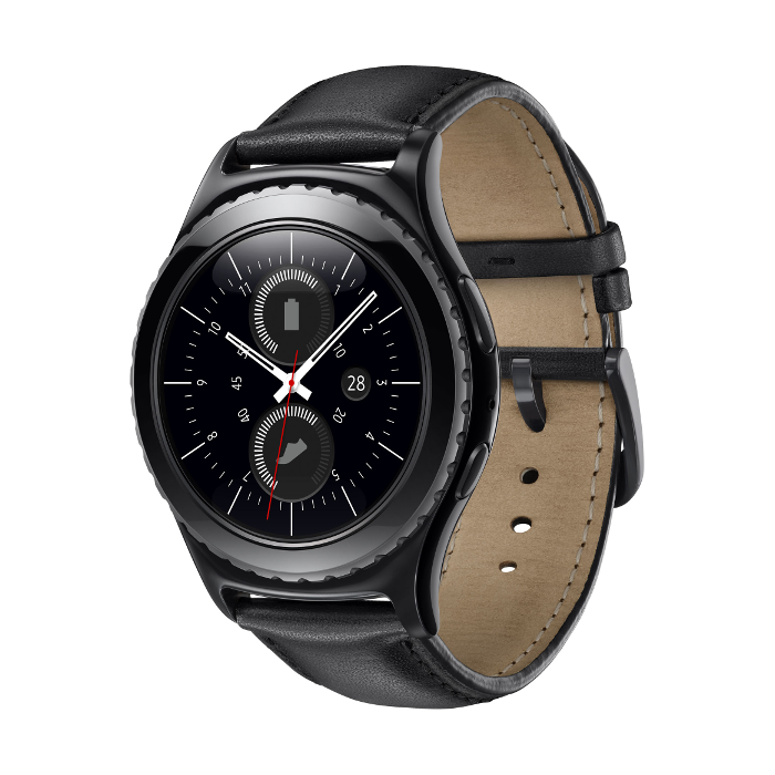 Montre connectée Samsung Gear S2