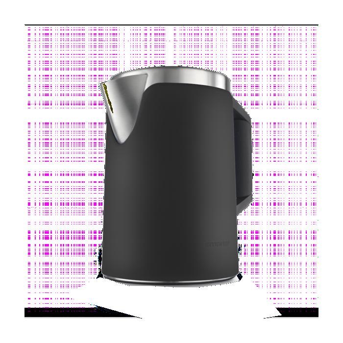 Smarter Habillage pour Bouilloire connectée Noir