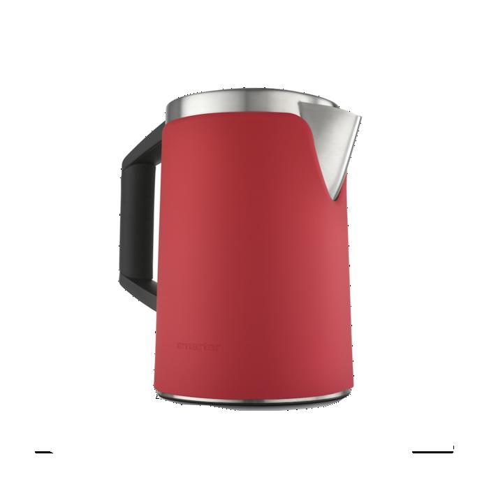 Smarter Habillage pour Bouilloire connectée Rouge