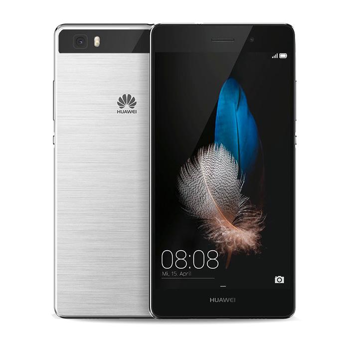 Huawei P8 Gris
