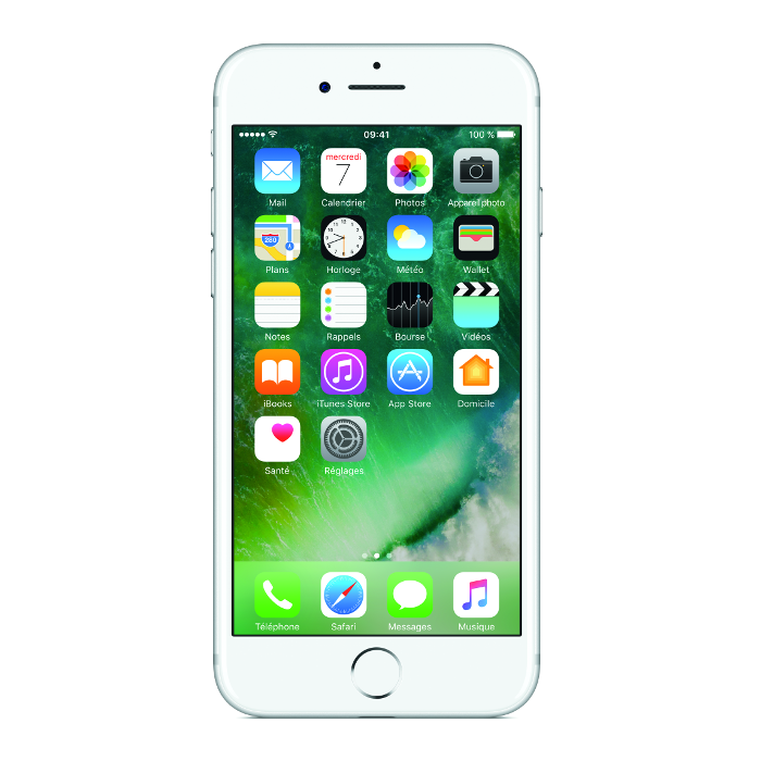 Apple iPhone 7 32 Go Argent