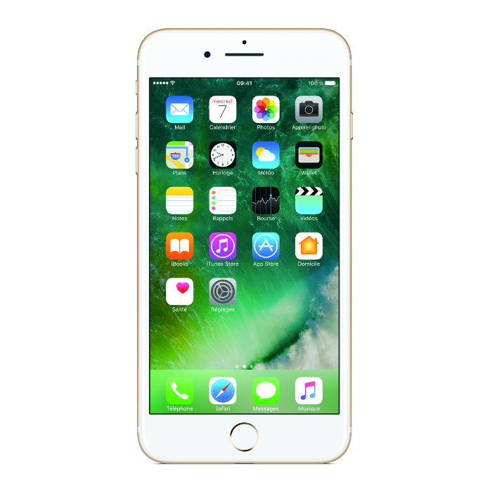Apple iPhone 7 Plus 32 Go Or