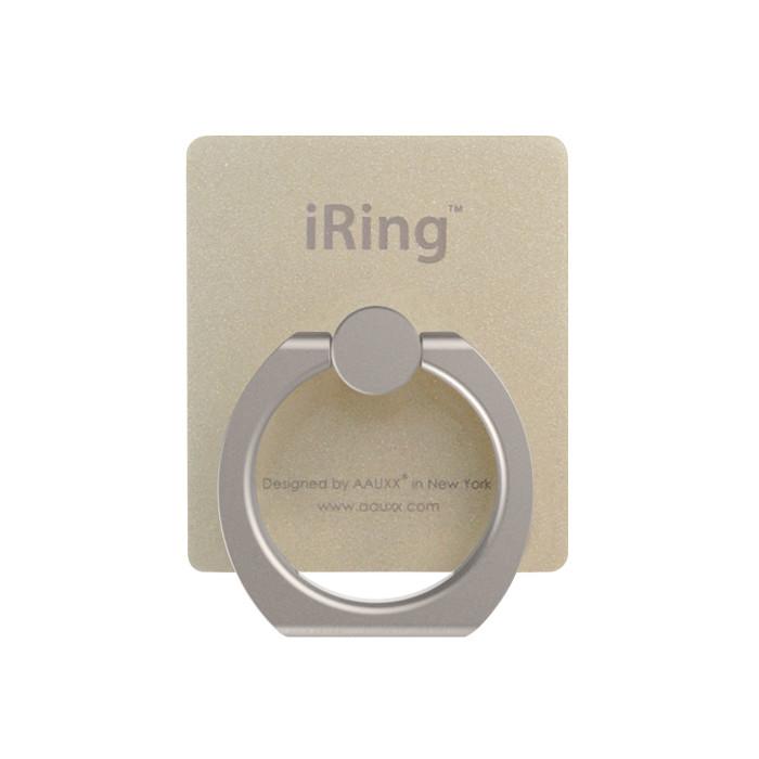 Iring iRing Premium anneau multifonction Or