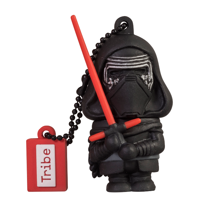 Tribe Clé USB 3D Starwars Kylo Ren 16 Go