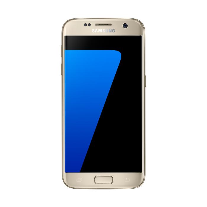 Samsung Galaxy S7 32 Go Or