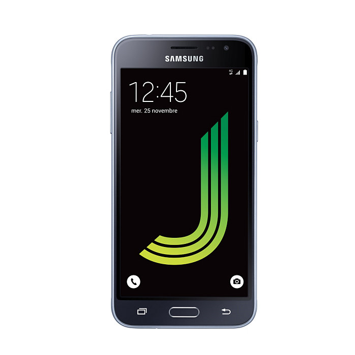 Samsung Galaxy J3 2016 J320 Noir