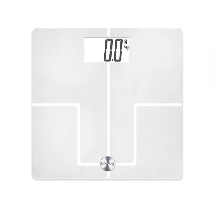 Unplug Balance connectée U-Balance  SC20 Blanc