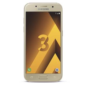 Galaxy A3 (2017) Or