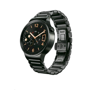 Montre connectée Huawei Watch Active Noir Bracelet Metal Noir