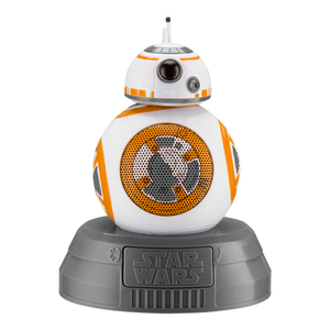 Enceinte bluetooth Starwars BB-8™ Blanc
