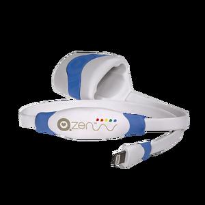 O.Zen Capteur et programme santé/bien-être intelligent pour IPhone/IPad