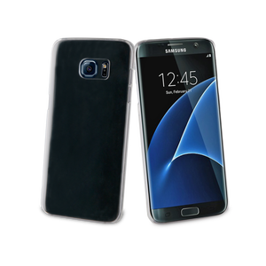 Coque Crystal pour Galaxy S7 Edge