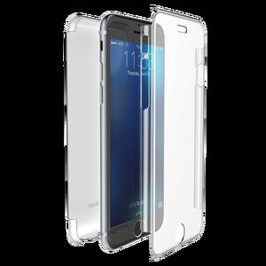 Coque Defense 360 pour iPhone 6 et 6s Transparent