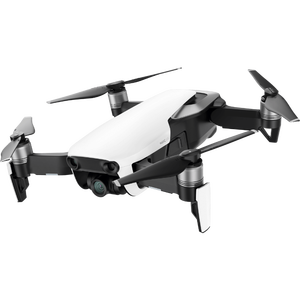 Drone Mavic Pro 4K White