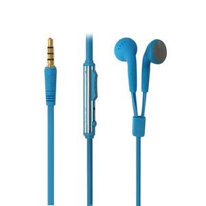 Ecouteurs Ziiip Bleu