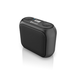 Enceinte bluetooth portable M-312 2Watts Noir