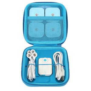 Etui de transport pour pack et accessoires Bluetens Bleu