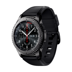 Montre connectée Gear S3 Frontier