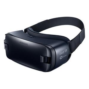 Casque de réalité virtuelle New Gear VR pour Galaxy S7/S7 Edge Noir