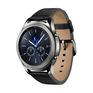 Montre connectée Gear S3 Classic