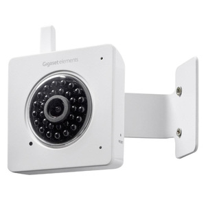 Camera d'intérieur HD Wifi et vision nocturne pour Pack sécurité