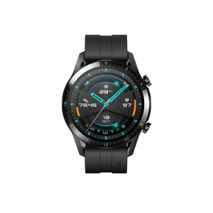 WATCH LATONA 46MM SPORT NOIR