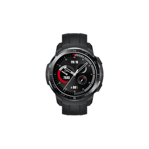 Watch GS Pro black