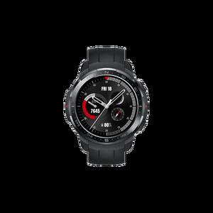 Watch GS Pro black