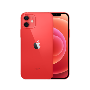 IPHONE 12 MINI 64GB ROUGE