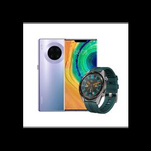 Coffret Mate 30 Pro + watch GT + Chargeur à Induction