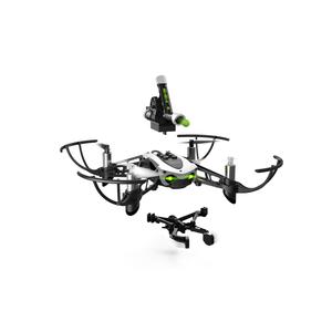 Drone Mambo Noir