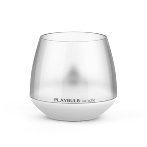 Ampoule connectée PlayBulb Candle
