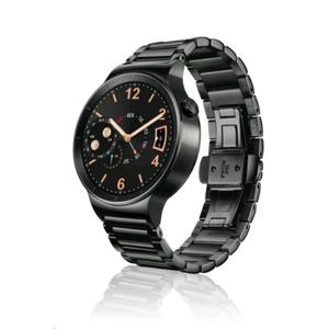 Montre connectée Huawei Watch Active Noir Bracelet Metal Noir