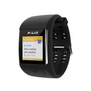 Montre GPS sport sous Android M600 Noir