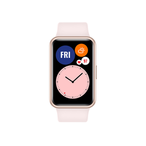 Watch Fit PINK