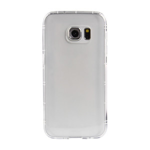Coque Air Fender pour Galaxy S7 Edge Transparent