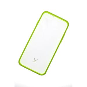Coque Slim Bumper pour iPhone 7/8 Jaune