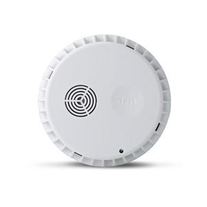 Détecteur de fumée connecté Blanc
