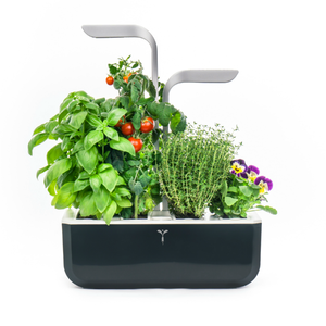 Potager Smart Soft black