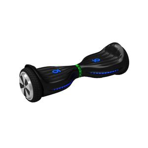 Smartboard motorisé S4 avec enceinte bluetooth Noir