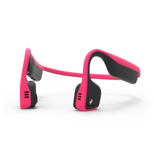 Casque à conduction osseuse Trekz Titanium Rose