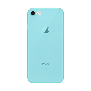 Coque UltraSlim pour iPhone 7 Turquoise