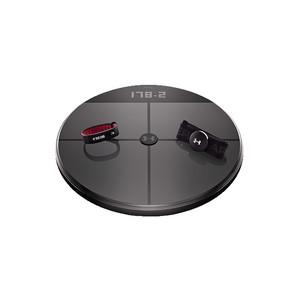 Under Armour Healthbox: 3 objets connectés pour se remettre en forme Noir