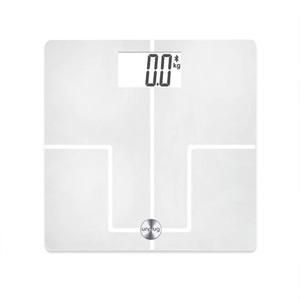 Balance connectée U-Balance  SC20 Blanc